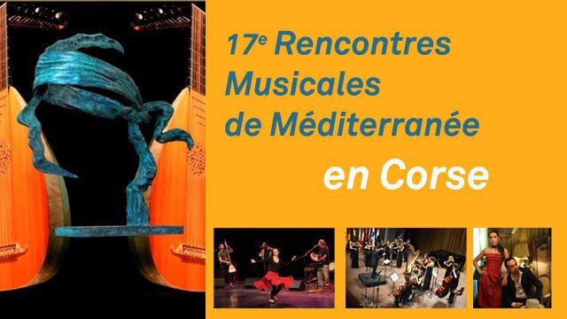 Gaulitanus Choir director and soloists to participate in Rencontres Musicales de Mediterranee