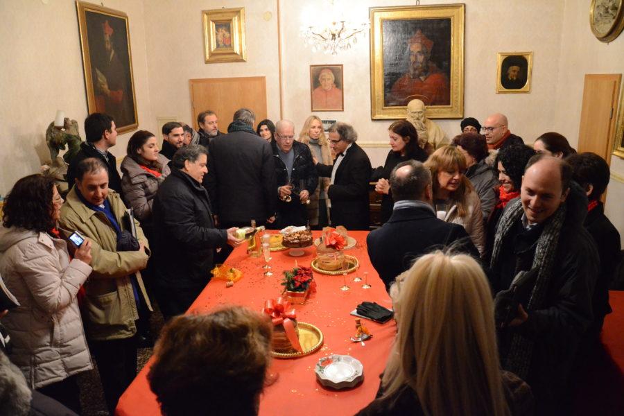 Gaulitanus Choir returns from Emilia Romagna concert-tour