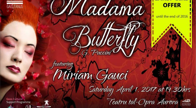 Gaulitana: A Festival of Music – Early Bird Offer