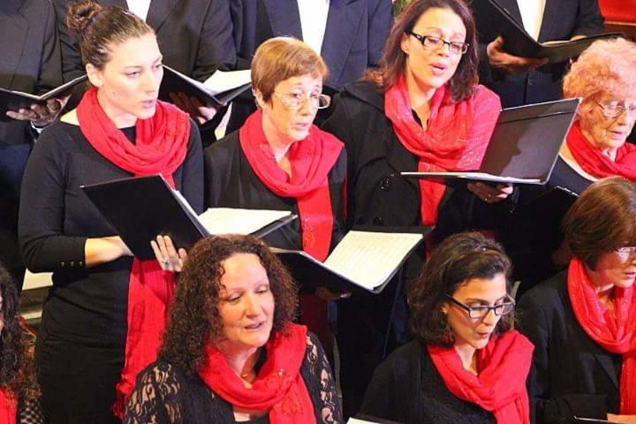 Gaulitanus Choir in the 1st Edition of the Gozo International Choir Festival