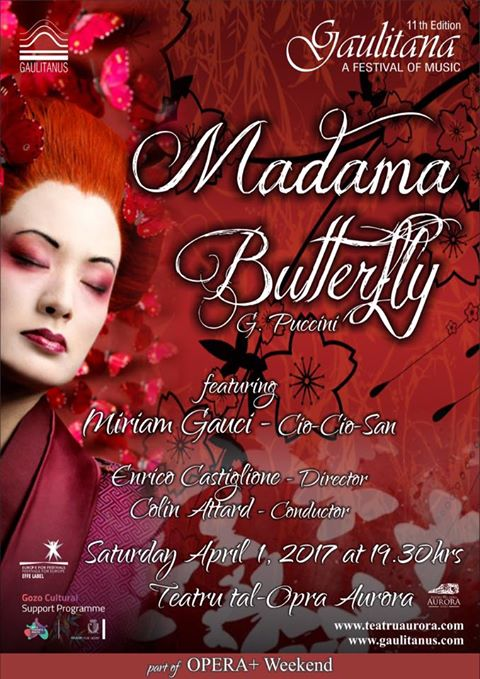 Madama Butterfly : Auditions