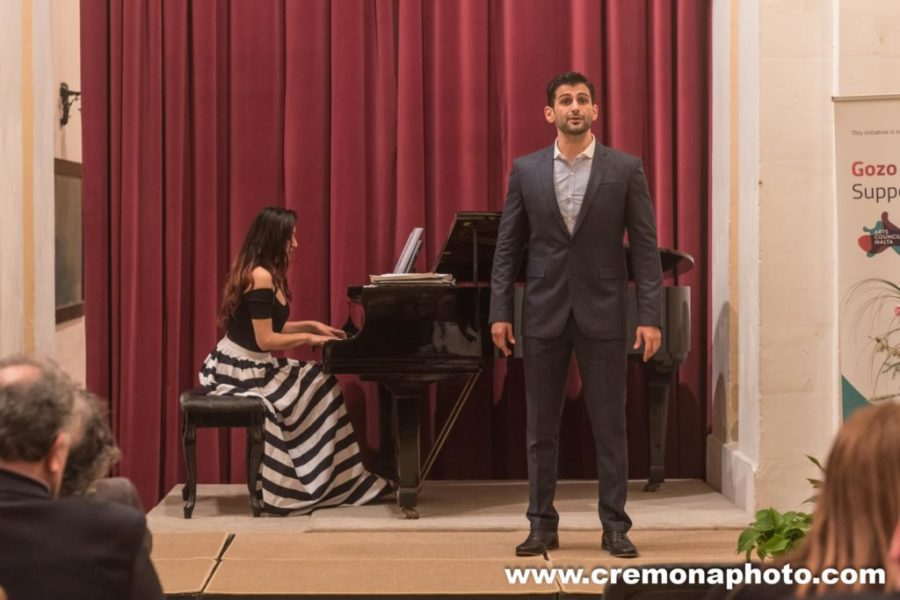 Concluding Concert – Miriam Gauci Vocal Master