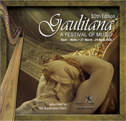 Gaulitana Festival Booklet 2016
