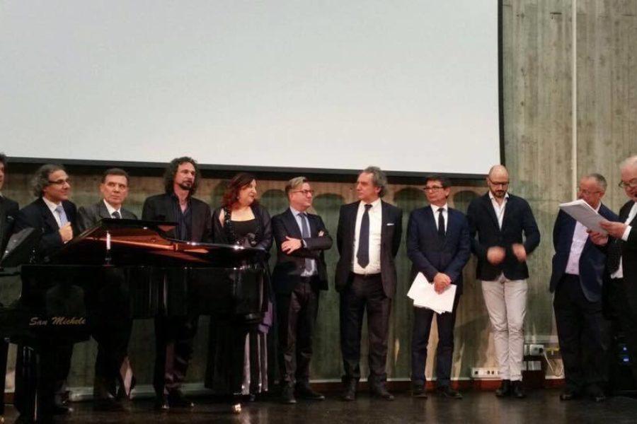 Concorso Internazionale di Canto Lirico G. B. Rubini (4th edition)