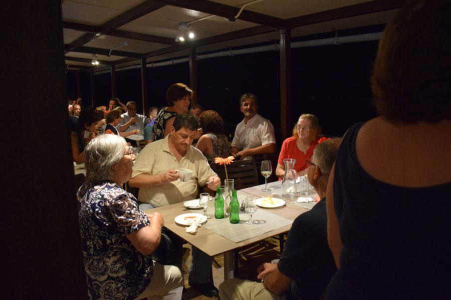 Summer Social Event