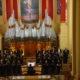 The Gaulitanus Choir performs at the Malta International Organ Festival