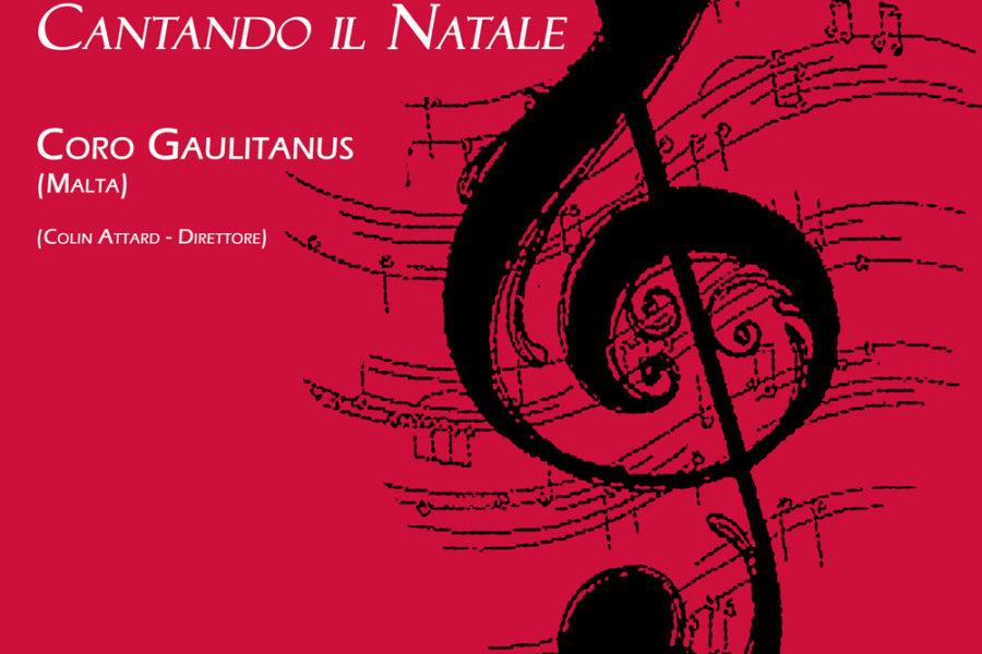 Gaulitanus Choir for Lombardia (Italy) concert-tour